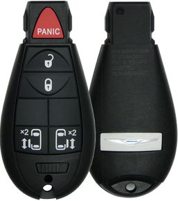 2010 Chrysler Town & Country Keyless Entry Remote