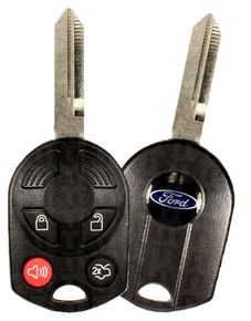 2010 Ford Mustang Keyless Entry Remote