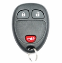 2010 GMC Sierra Keyless Entry Remote