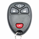 2010 GMC Sierra Keyless Entry Remote w/Remote start