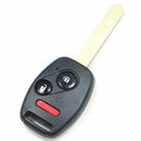 2010 Honda Civic LX Keyless Entry Remote