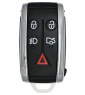 2010 Jaguar XJ8 Keyless Entry Remote - Aftermarket