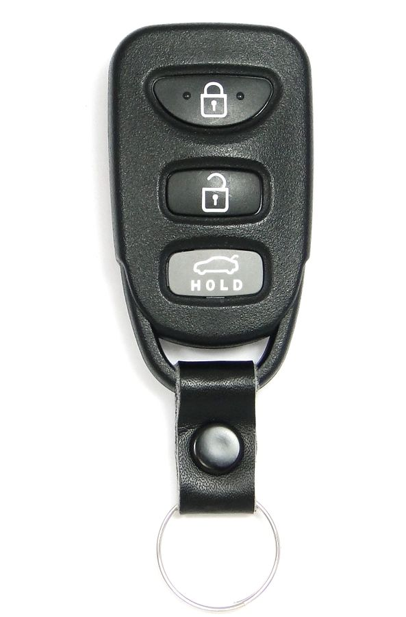 2010 Kia Forte Keyless Entry Remote
