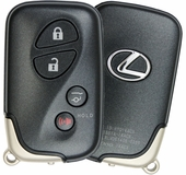 2010 Lexus GX460 Keyless Smart Remote Key fob 89904-60590 8990460590