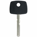 2010 Mercedes Sprinter transponder key blank