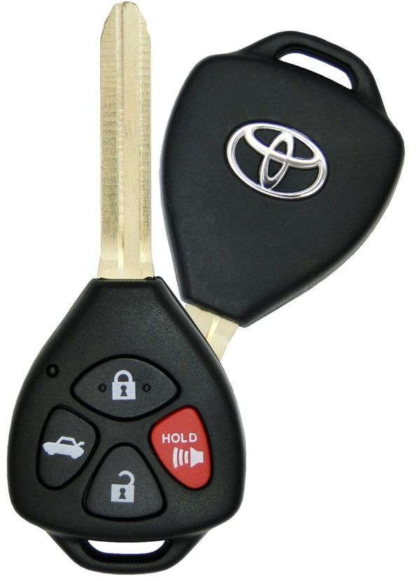 2010 Toyota Matrix Keyless Entry Remote