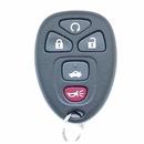 2011 Chevrolet Impala Keyless Entry Remote w/ Engine Start
