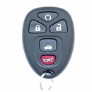 2011 Chevrolet Malibu Keyless Entry Remote w/Engine Start