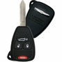 2011 Chrysler 200 Keyless Entry Remote Key'