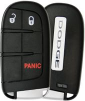 2011 Dodge Journey Keyless Entry Remote / Key