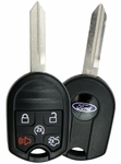 2011 Ford Expedition Keyless Remote Key w/ Engine Start