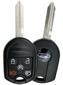 2011 Ford Expedition Remote key starter 164R8000 59211467
