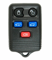2011 Ford Expedition power lift gate Keyless Entry Remote