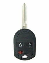 2011 Ford F-250 Keyless Entry Remote - Aftermarket