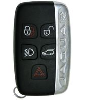 2011 Jaguar XJ Smart Proxy Keyless Entry Remote