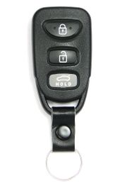 2011 Kia Forte Keyless Entry Remote