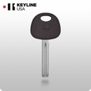 2011 Kia Optima non transponder key blank