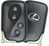 2011 Lexus GX460 Keyless Smart Remote Key fob 89904-60590 8990460590