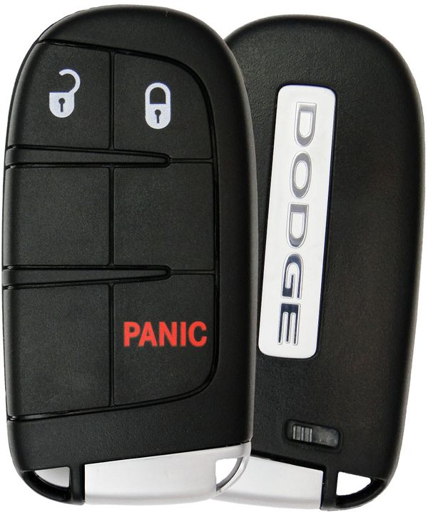 2012 Dodge Journey Keyless Entry Remote 68066349AG, 68066349AA, 68066349AF, 68066349AB, 68066349AE, 68066349AD, 68066349AC