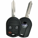 2012 Ford Explorer Keyless Remote Key 3 button