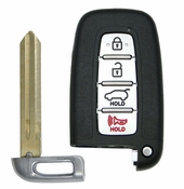 2012 Hyundai Elantra Sedan Smart Keyless Entry Remote