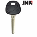 2012 Hyundai Genesis 2 door mechanical key blank