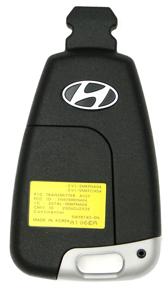 Genuine Hyundai 95440-3J600 Smart Key Fob