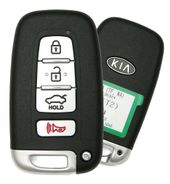 2012 Kia Forte Smart Keyless Entry Remote Key (2-Door & 4-Door)