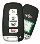 2012 Kia Optima Smart Keyless Entry Remote Key