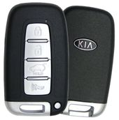 2012 Kia Sportage Smart Proxy Keyless Entry Remote Key