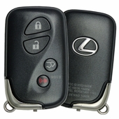 2012 Lexus LX570 Smart Keyless Entry Remote