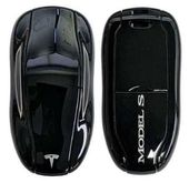 2012 Tesla Model S Smart Keyless Remote