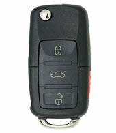 2012 Volkswagen CC Proximity Smart Remote Key