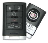 2013 Cadillac ATS Keyless Entry Remote
