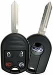 2013 Ford F250 Keyless Remote Start Key - refurbished