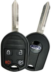 2013 Ford Taurus X Keyless Entry Remote