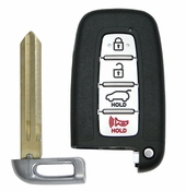 2013 Hyundai Elantra Sedan Smart Keyless Entry Remote