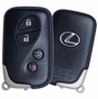 2013 Lexus CT200h Smart Keyless Entry Remote'