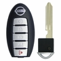 2016 Nissan Maxima Remote Key combo w/ Engine Start - Used'