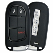 2013 RAM 1500 Smart Keyless Entry Remote