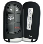 2013 RAM 1500 Smart Remote w/Air Suspension