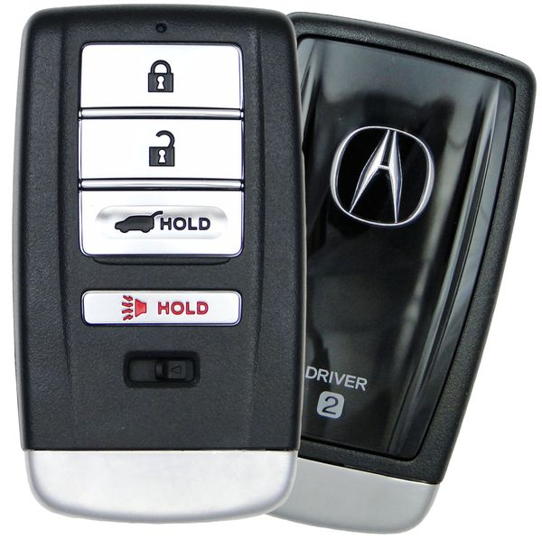 2014 Acura MDX smart prox entry remote fob 72147-TZ5-A11 72147TZ5A11