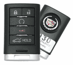 2014 Cadillac XTS Keyless Entry Remote