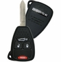 2014 Dodge Avenger Keyless Remote Key'