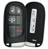2014 Dodge Ram Truck Smart Remote w/Air Suspension
