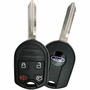 2014 Ford Edge Keyless Entry Remote / key - 4 button'