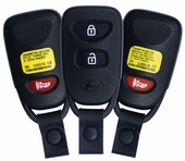2014 Hyundai Accent Keyless Entry Remote