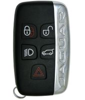 2014 Jaguar F-Type Smart Proxy Keyless Entry Remote