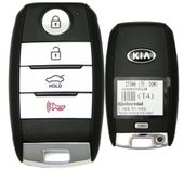 2014 Kia Optima EX or Hybrid Smart Keyless Entry Remote