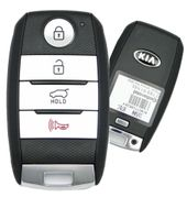 2014 Kia Sorento Smart Keyless Entry Remote Key